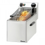 Friteuse snack 8 litres extra longue