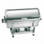 Chafing Dish GN 1/1 avec couvercle coulissant - 500458
