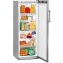 LIEBHERR - Armoire frigorifique de stockage grise 335 L, porte pleine - FKvsl3610