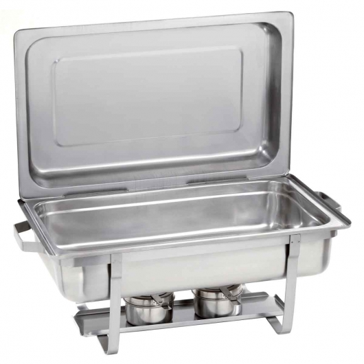 Chafing Dish GN 1/1, 14 litres - 500494