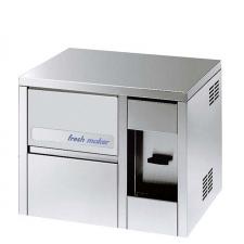 BREMA - Machine à glaçons 22 Kg/24h, avec distributeur d'eau