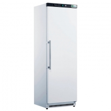 Armoire réfrigérée statique négative, porte pleine - 400 L