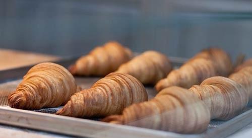 Fours boulangerie-pâtisserie