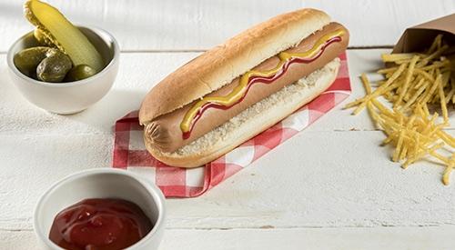 Machines à hot-dog